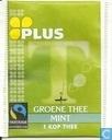 Groene Thee Mint