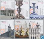 2005 Cultural heritage (POR 825)