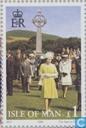 Koningin Elizabeth II - 80e verjaardag