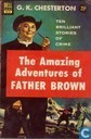 The Amazing Adventures of Father Brown