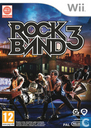 Video games - Nintendo Wii - Rock Band 3