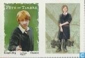 Feest van de postzegel