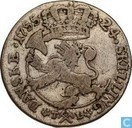 Norvège 24 Skilling 1755