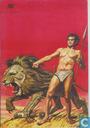 [Tarzan kleurboek]