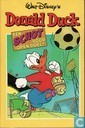 Comic Books - Donald Duck - Een schot voor open doel