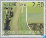 Liechtenstein aerial
