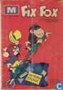 Bandes dessinées - Fix en Fox (tijdschrift) - 1961 nummer  32