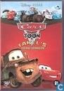 Cars Toon: Takel's sterke verhalen