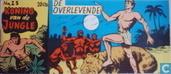 Comics - Akim - De overlevende