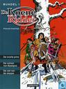 Strips - Koene Ridder, De - De zwarte prins + De wolven van Rastigne + De wet van de steppe