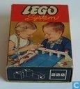 Lego 222 Bouwstenen