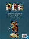 Comics - Roland der Ritter - De zwarte prins + De wolven van Rastigne + De wet van de steppe