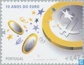 10 jaar Euro