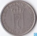 Coins - Norway - Norway 1 krone 1954